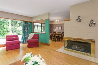Photo 3: 5733 CRANLEY Drive in West Vancouver: Eagle Harbour House for sale : MLS®# R2173714