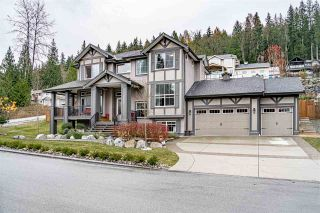 """Photo 1: 25592 BOSONWORTH Avenue in Maple Ridge: Thornhill MR House for sale in """"The Summit at Grant Hill"""" : MLS®# R2516309"""