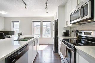 Photo 16: 203 Auburn Meadows Walk SE in Calgary: Auburn Bay Row/Townhouse for sale : MLS®# A1103923