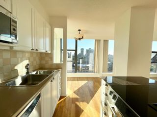 """Photo 3: 1602 1723 ALBERNI Street in Vancouver: West End VW Condo for sale in """"THE PARK"""" (Vancouver West)  : MLS®# R2613268"""