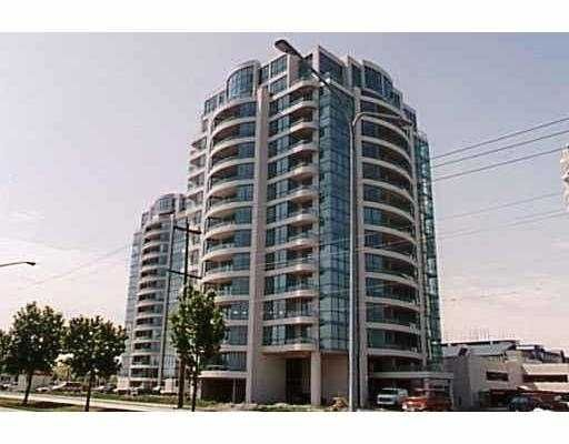 Main Photo: 1404 8851 LANSDOWNE Road in Richmond: Brighouse Condo for sale