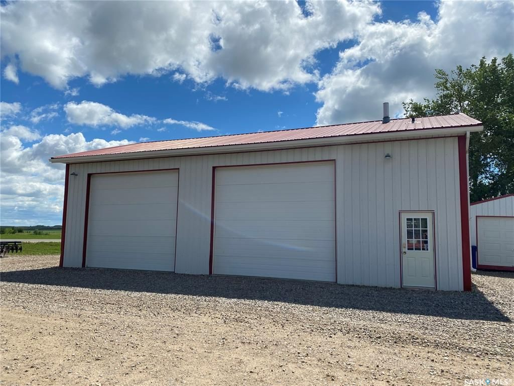 Main Photo: 0 3rd Avenue East in Unity: Commercial for sale : MLS®# SK861017