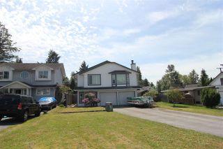 Photo 2: 20368 115 Avenue in Maple Ridge: Southwest Maple Ridge House for sale : MLS®# R2174452