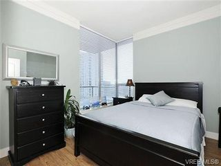 Photo 12: 611 845 Yates St in VICTORIA: Vi Downtown Condo for sale (Victoria)  : MLS®# 680612