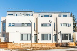 Photo 48: 2610 Richmond Road SW in Calgary: Richmond Row/Townhouse for sale : MLS®# A1072811