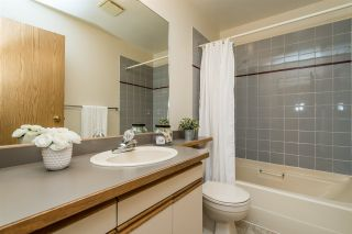 """Photo 29: 5 2223 ST JOHNS Street in Port Moody: Port Moody Centre Townhouse for sale in """"PERRY'S MEWS"""" : MLS®# R2542519"""