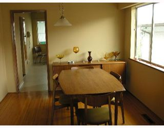 Photo 4: 2666 WAVERLEY Avenue in Vancouver: Killarney VE House for sale (Vancouver East)  : MLS®# V653683