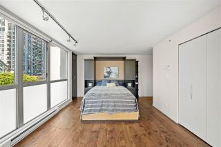 """Photo 12: 501 1238 RICHARDS Street in Vancouver: Yaletown Condo for sale in """"Metropolis"""" (Vancouver West)  : MLS®# R2584384"""