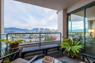 "Photo 22: 802 1355 W BROADWAY in Vancouver: Fairview VW Condo for sale in ""The Broadway"" (Vancouver West)  : MLS®# R2525666"