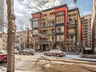 Photo 45: 406 1029 15 Avenue SW in Calgary: Beltline Apartment for sale : MLS®# A1086341