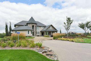Photo 4: 100 50461 Range Road 233: Rural Leduc County House for sale : MLS®# E4223502