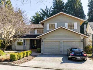 Main Photo: 4560 MAPLERIDGE Drive in North Vancouver: Canyon Heights NV House for sale : MLS®# R2565603