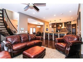 Photo 6: 162 ASPENSHIRE Drive SW in Calgary: Aspen Woods House for sale : MLS®# C4101861