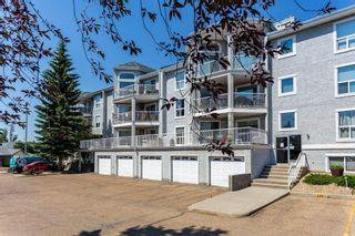 Photo 28: 103 65 GERVAIS Road: St. Albert Condo for sale : MLS®# E4252335