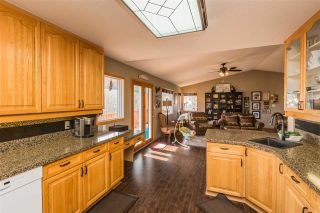 Photo 20: 50505 RGE RD 20: Rural Parkland County House for sale : MLS®# E4233498