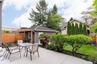 Photo 27: 7088 KITCHENER Street in Burnaby: Sperling-Duthie 1/2 Duplex for sale (Burnaby North)  : MLS®# R2582242