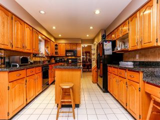 """Photo 7: 8336 141ST Street in Surrey: Bear Creek Green Timbers House for sale in """"Brookside"""" : MLS®# F1402000"""