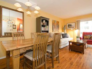 """Photo 4: 1 1285 HARWOOD Street in Vancouver: West End VW Townhouse for sale in """"HARWOOD COURT"""" (Vancouver West)  : MLS®# V943710"""