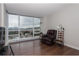 """Photo 4: 2202 2968 GLEN Drive in Coquitlam: North Coquitlam Condo for sale in """"Grand Central 2"""" : MLS®# R2142180"""