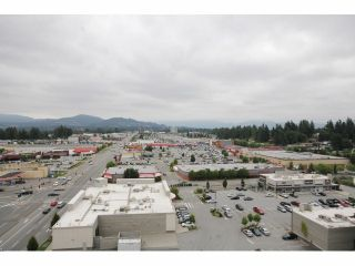 "Photo 19: 1402 32330 S FRASER Way in Abbotsford: Abbotsford West Condo for sale in ""TOWN CENTRE"" : MLS®# F1415327"