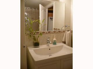 """Photo 5: 209 515 11TH Street in New Westminster: Uptown NW Condo for sale in """"MAGNOLIA MANOR"""" : MLS®# V814496"""