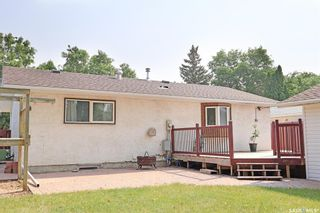Photo 31: 110 McSherry Crescent in Regina: Normanview West Residential for sale : MLS®# SK864396