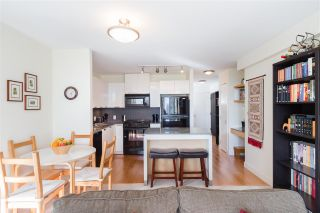 """Photo 5: 403 151 W 2ND Street in North Vancouver: Lower Lonsdale Condo for sale in """"SKY"""" : MLS®# R2389638"""
