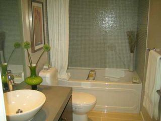 """Photo 16: 638 BEACH Crescent in Vancouver: False Creek North Condo for sale in """"ICON"""" (Vancouver West)  : MLS®# V618693"""