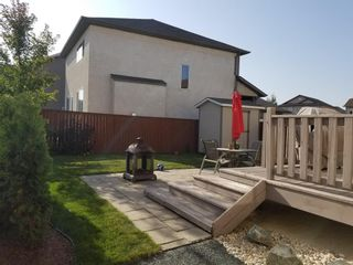 Photo 31: 66 Michaud Crescent in Winnipeg: River Park South Residential for sale (2F)  : MLS®# 202103777