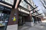 """Main Photo: 610 100 E ESPLANADE in North Vancouver: Lower Lonsdale Condo for sale in """"LANDING AT THE PIER"""" : MLS®# R2561680"""