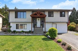 Photo 1: 31956 SILVERDALE Avenue in Mission: Mission BC House for sale : MLS®# R2366743