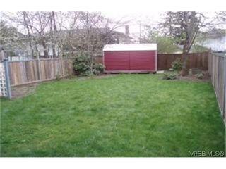 Photo 9:  in VICTORIA: La Glen Lake Half Duplex for sale (Langford)  : MLS®# 474793