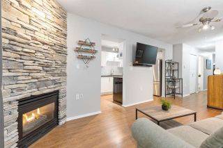 """Photo 4: 305 102 BEGIN Street in Coquitlam: Maillardville Condo for sale in """"CHATEAU D'OR"""" : MLS®# R2586068"""