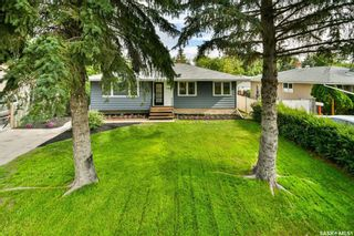 Photo 2: 118 Upland Drive in Regina: Uplands Residential for sale : MLS®# SK862938