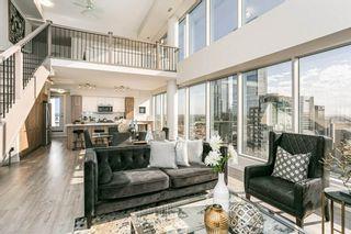 Photo 10: 3201 10410 102 Avenue in Edmonton: Zone 12 Condo for sale : MLS®# E4227143