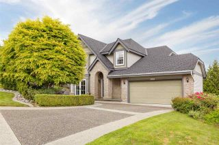 Photo 1: 1535 EAGLE MOUNTAIN Drive in Coquitlam: Westwood Plateau House for sale : MLS®# R2583376