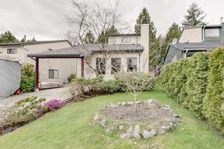 Photo 1: HOUSE FOR SALE 11793 Wildwood Crescent N. PITT MEADOWS 3 BEDROOMS 2 BATHROOMS