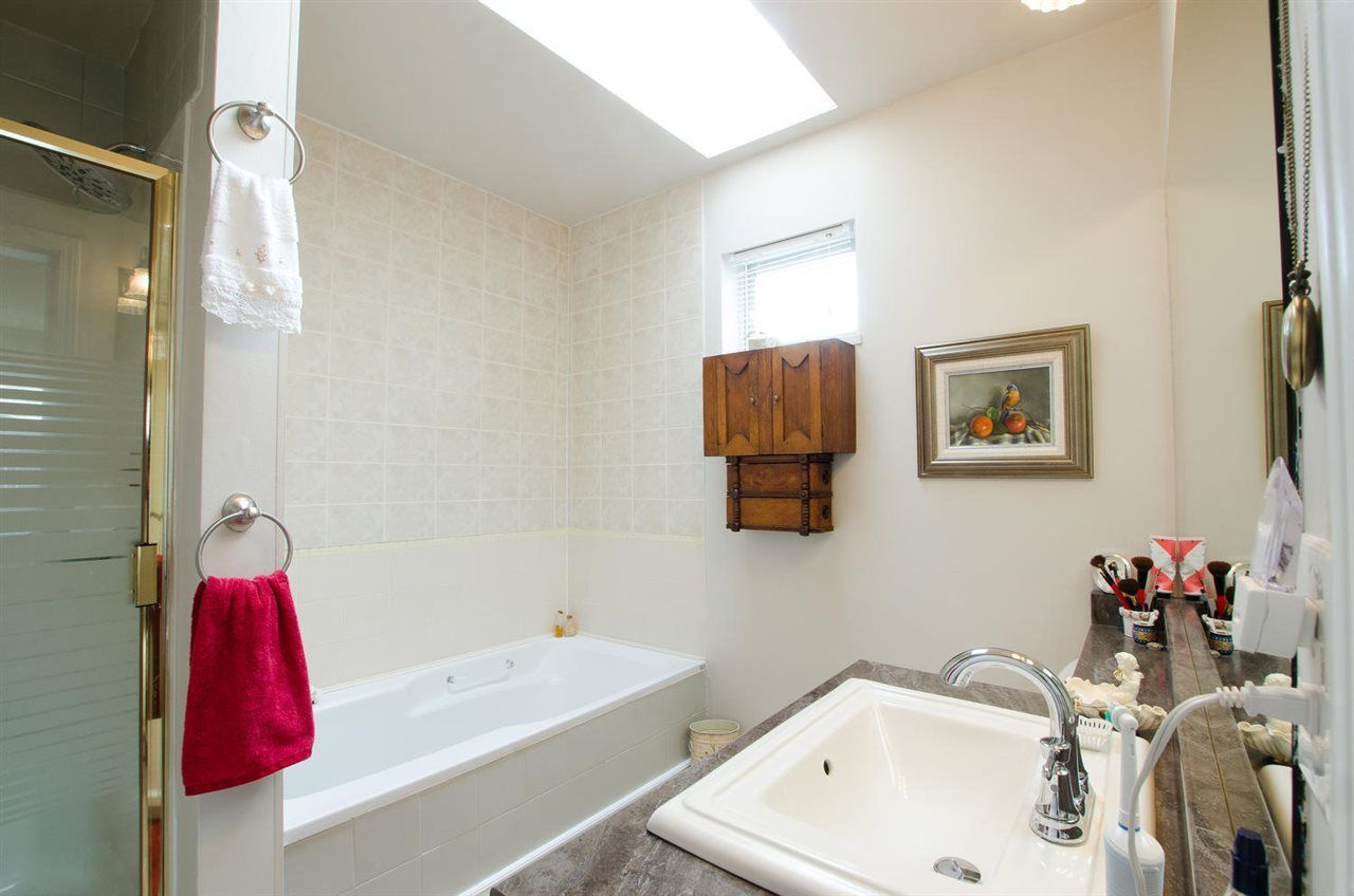 "Photo 14: Photos: 4 6380 48A Avenue in Delta: Holly Townhouse for sale in ""Garden Estates"" (Ladner)  : MLS®# R2265113"