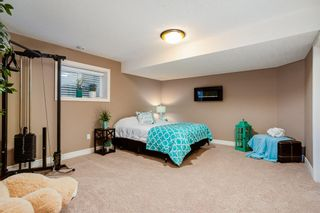 Photo 33: 1854 Baywater Street SW: Airdrie Detached for sale : MLS®# A1038029