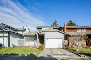 Main Photo: 15414 96 Avenue in Surrey: Fleetwood Tynehead House for sale : MLS®# R2541662