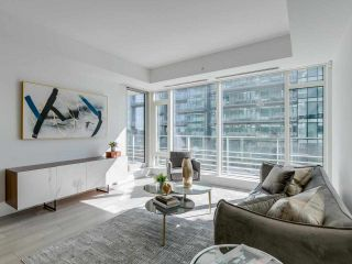 """Photo 3: 405 5177 BRIGHOUSE Way in Richmond: Brighouse Condo for sale in """"RIVER GREEN I"""" : MLS®# R2589997"""