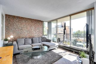 """Photo 3: 404 1534 HARWOOD Street in Vancouver: West End VW Condo for sale in """"St Pierre"""" (Vancouver West)  : MLS®# R2609821"""