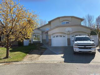 Photo 2: 1218 Youngson Place North in Regina: Lakeridge RG Residential for sale : MLS®# SK841071