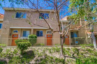 Photo 1: LA COSTA Townhouse for sale : 2 bedrooms : 7757 Caminito Monarca #104 in Carlsbad