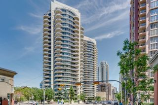 Photo 48: 2101 1088 6 Avenue SW in Calgary: Downtown West End Apartment for sale : MLS®# A1102804