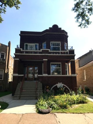 Main Photo: 4045 N LECLAIRE Avenue Unit 1 in CHICAGO: CHI - Portage Park Residential Lease for lease ()  : MLS®# MRD09797107
