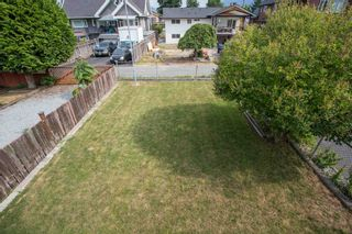 Photo 35: 809 RUNNYMEDE Avenue in Coquitlam: Coquitlam West House for sale : MLS®# R2600920