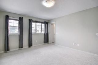 Photo 35: 16611 14 Avenue in Edmonton: Zone 56 House Half Duplex for sale : MLS®# E4248424