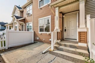 Photo 42: 225 Elgin Gardens SE in Calgary: McKenzie Towne Row/Townhouse for sale : MLS®# A1132370