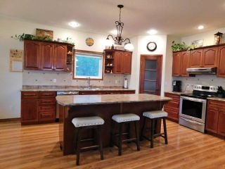 Photo 9: 57126 Rge Rd 233: Rural Sturgeon County House for sale : MLS®# E4244858